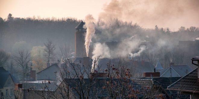 """""""Nagyrészt a helytelen lakossági tüzelés felel a légszennyezettségért"""""""