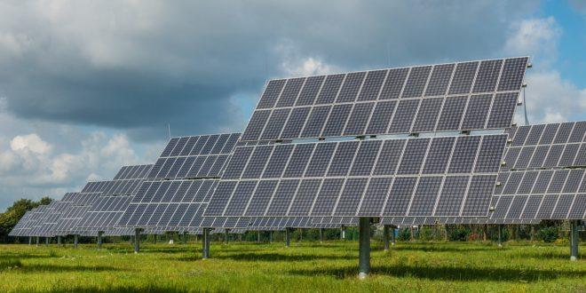Napenergia + tárolás a katasztrófák túléléséhez