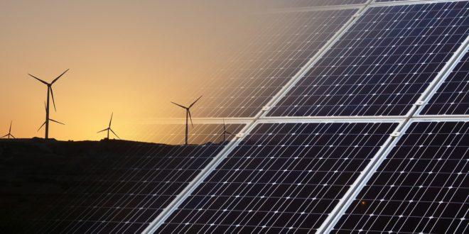 Dánia elindítja második nap- és szélenergia árverését
