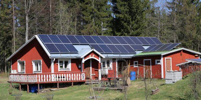 Mennyi napelem működik Magyarországon?