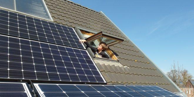 Összeszedtük, hogyan tud napelemeket egyszerűen telepíteni