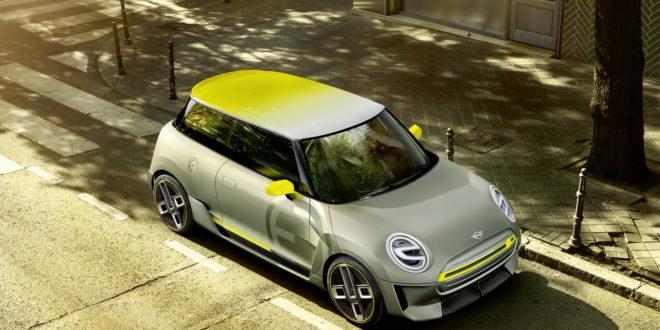 A BMW és a Great Wall közösen gyártja az elektromos autókat