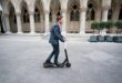 Bécs: Kilenc pont az e-rollerezés szabályozására