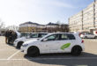 Kétszázötven elektromos autót kaptak a kórházak
