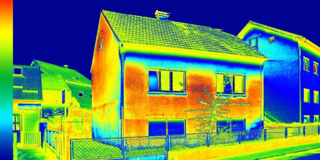 Teljes körű épületszigeteléssel akár 50%-kal is csökkenthetjük otthonunk energiafelhasználását!