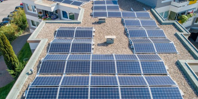 Egyszerűbben pályázhatnak napelemes rendszerre a vállalkozások