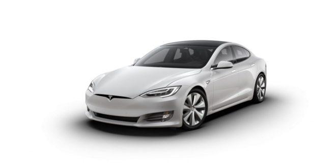 627 km hatótávot ígér a Tesla