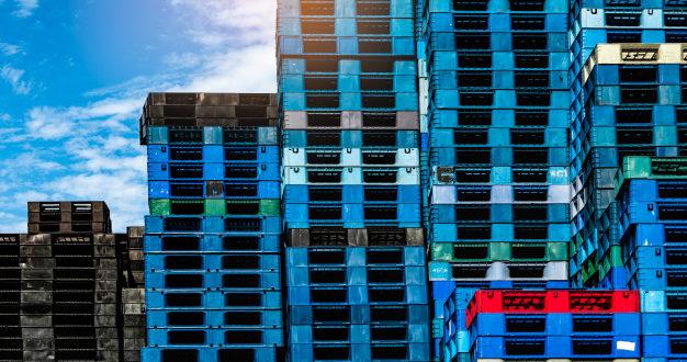 Alternatív szállítmányozás innovatív tárolóládákkal