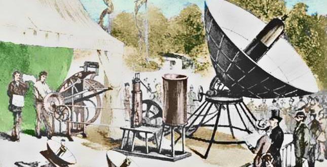 Igaz, hogy már 200 éve feltalálták a napelemet?