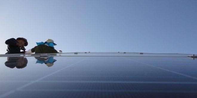 100.000 forinttal belevághat a napelemes rendszer telepítésébe