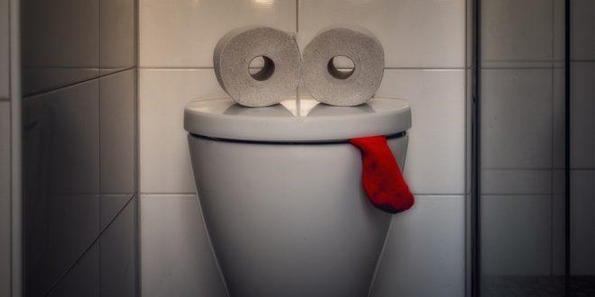 Ezeket a dolgokat soha nem lenne szabad lehúzni a WC-ben