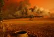Továbbra is tombol a tűzvész Ausztráliában