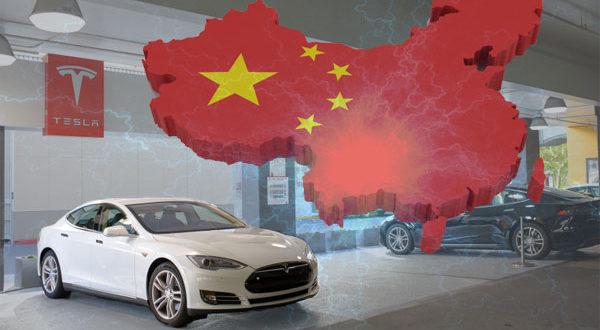 Olcsóbb lesz kínai Teslát vásárolni Kínában