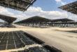 Mennyi áramot termel a világ legnagyobb napelemes parkolója?