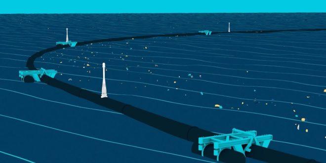 Le kell állítani a Csendes-óceán kipucolását