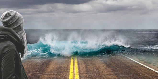 Nagyon megijedtek a svédek, kongatják a vészharangot, mert 78 centivel nőhet a tengerszint