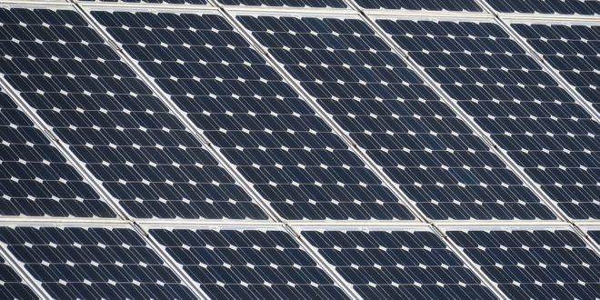 Hamarosan indul az ország legnagyobb naperőműve