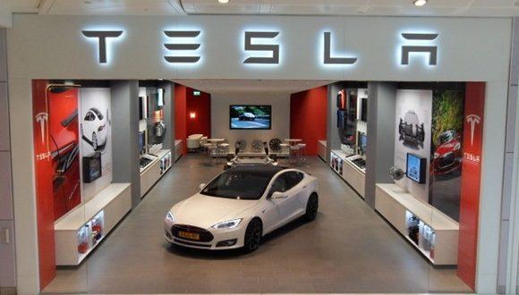 Most akkor lesz Tesla szalont Budapesten?