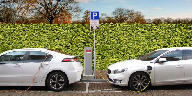 Hol adják el a legtöbb elektromos autót a világon?