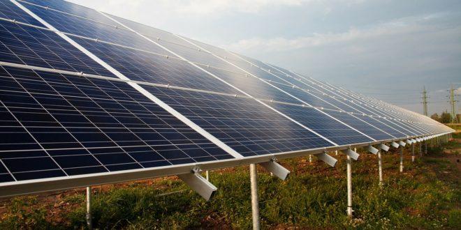 Brutális hatékonyságot értek el napelemekkel a termőföldeken