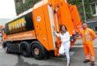 Bécsben már a kukásautó is elektromos