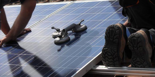 2500 családi ház kapott napelemes rendszert az elmúlt hónapokban
