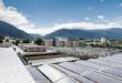 Hajlékony napelemes rendszer