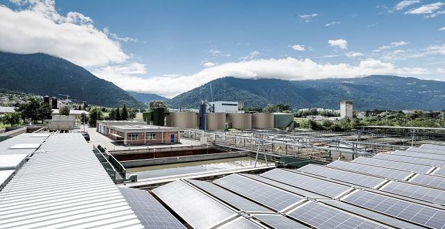 Összehajtható napelemes rendszer