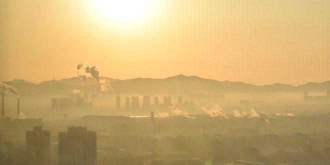 400 ezren haltak meg idő előtt a légszennyezettség miatt 2016-ban az EU-ban
