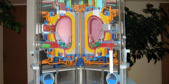 A világ első fúziós erőműve nemsokára működik