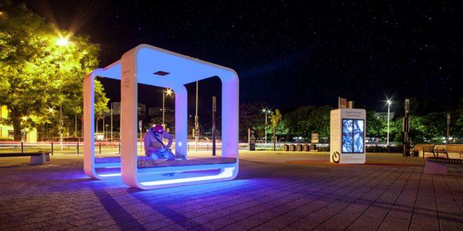 Napelemes okospadot fejlesztett egy magyar cég
