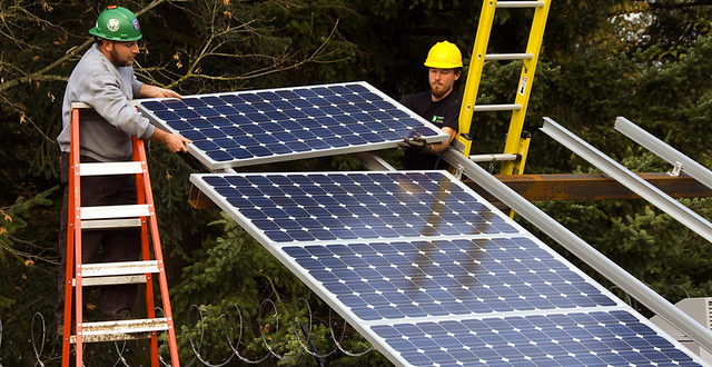 Jó nyári befektetés – 100.000 Ft-ból lehet napelemes rendszerünk