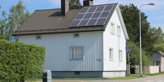 1 millió otthon rendelkezik napelemes rendszerrel Kaliforniában