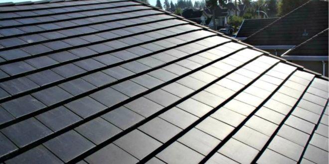 Mekkora a napelemes tetőcserép teljesítménye?