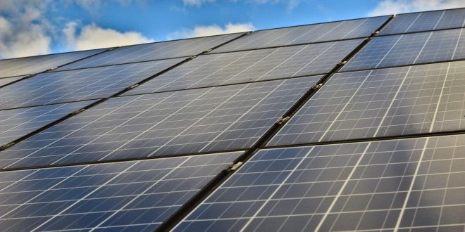 Napelempark és energiatároló épül Békéscsabán