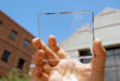 Ablakunkba épül a jövő napeleme