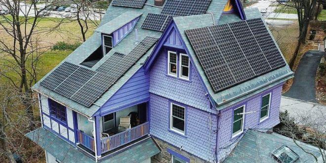 Jó hír annak, aki napelemes rendszerre pályázna