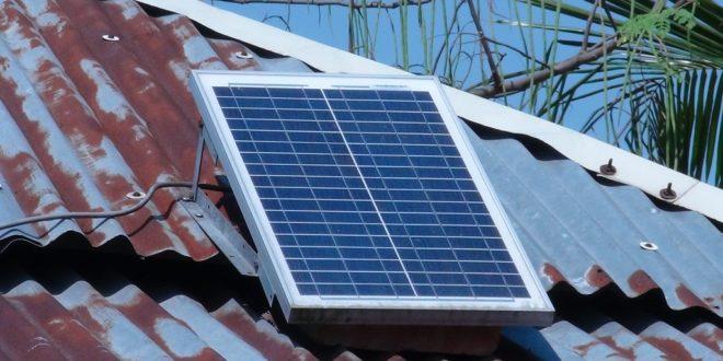 Igaz, hogy 50 éve termel az első napelemes rendszer?