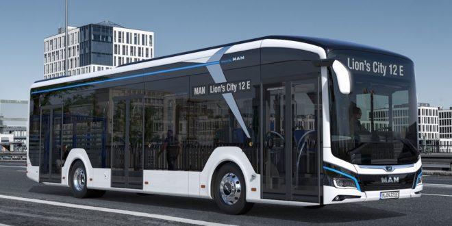 Elektromos buszt tesztelnek Budapesten